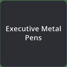 Executive Metal Pens