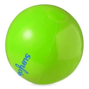 Summer Promotional Products - Inflatable Beach Ball