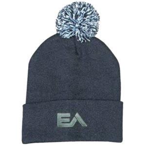PP-AR39-Acrylic-Pom-Pom-Beanie-Hat