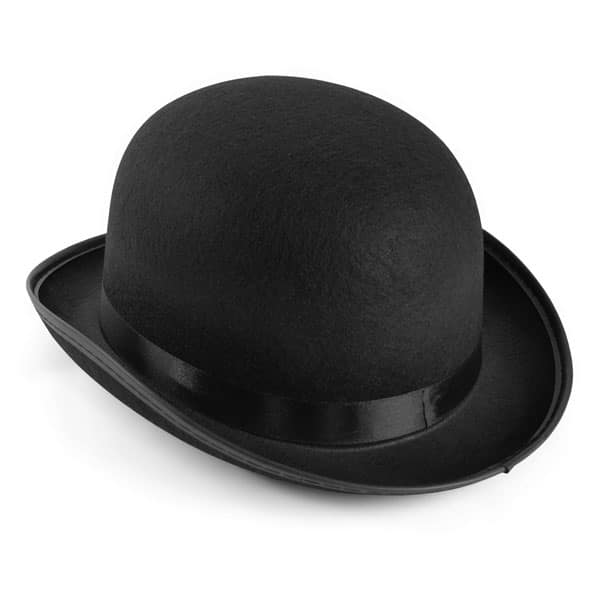 283c8221 Promotional Bowler Hat - BH1 Promotions