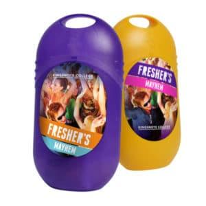 Promotional Freshers' Fair Mayhem Kit