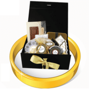 WC102817 - Midi Luxury Chocolate Gift Box