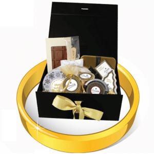 WC102817 - Midi Luxury Chocolate Gift Box