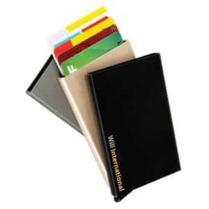PP-XD24 RFID and NFC Metal Card Protector
