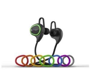 X033F Wireless Ring Earbuds