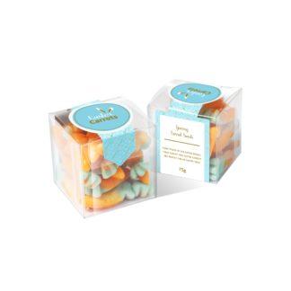 Cube – Carrots