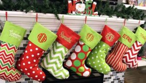 Corporate Christmas Stocking Fillers
