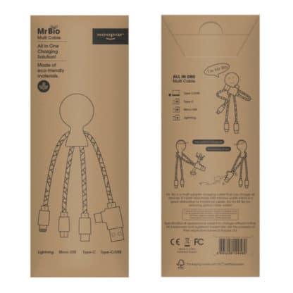 Mr Bio Eco Packaging