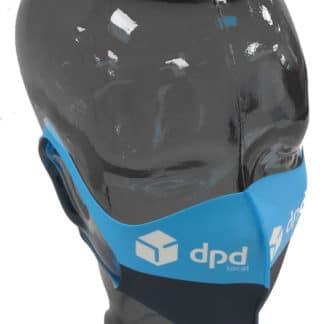 Antibcaterial Branded Face Mask 1