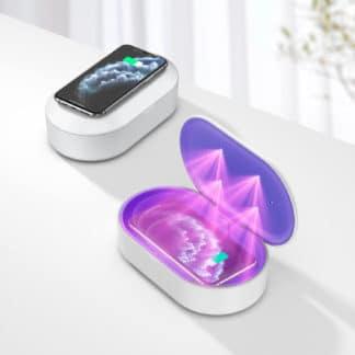 UV Sterilising Box
