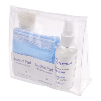 CDOPPPP Personal Protection Pack