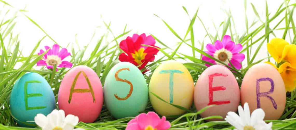 Make Your Company Stand Out This Easter